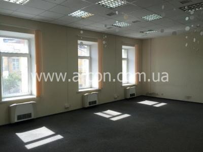 Бизнес центр площадь Победы