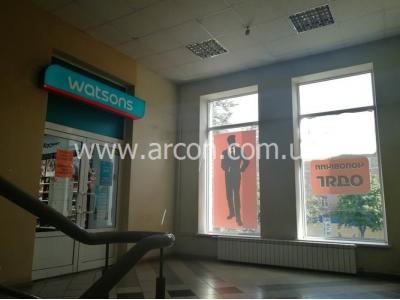 Аренда офиса в здании на Воздухофлотском проспекте