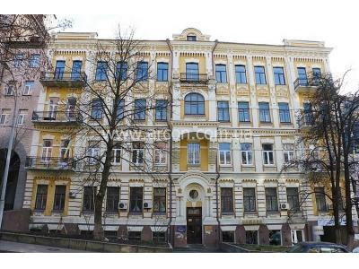 Лофт офис на Богдана Хмельницкого 51А