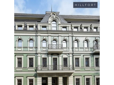Бизнес центр Hillfort
