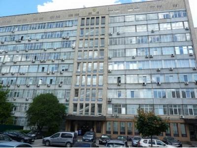 Административное здание на Кутузова