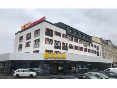 Бизнес центр Б17