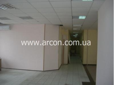 Аренда здания возле метро Тараса Шевченко