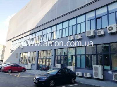 Бизнес центр на Лаврской