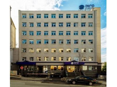 Бизнес центр Навигатор на Воровского 33