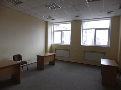 Бизнес центр Навигатор на Бульварно-Кудрявской, 33