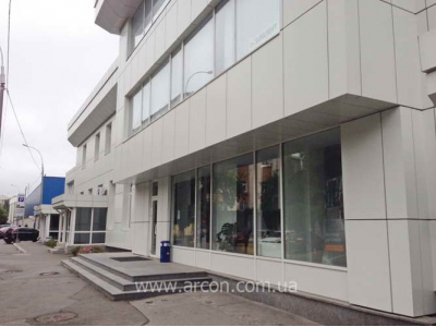 Бизнес центр Ост-Вест Экспресс