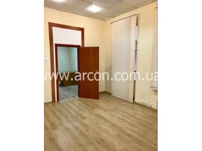 Квартира под офис на Пушкинской