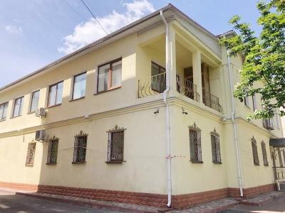Аренда отдельностоящего здания на Спасской