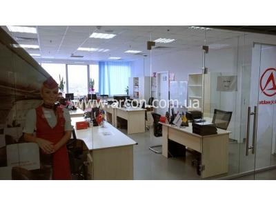 Бизнес центр на Столичном Шоссе