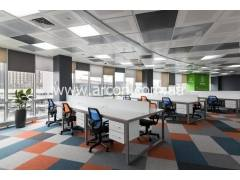 Бизнес центр 101 TOWER