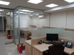 Аренда офиса с отдельным входом на Богдановской