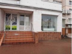 Офис с отдельным входом метро Минская