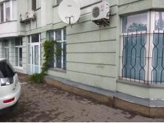 Аренда офиса с отдельным входом на Святошино