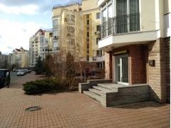Офис с отдельным входом на Героев Сталинграда