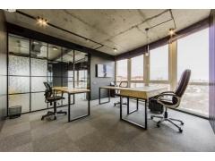 Аренда офиса на Лобановского с мебелью