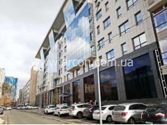 Офисный комплекс метро Олимпийская