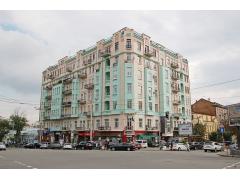 Лофт квартира под офис на Владимирской
