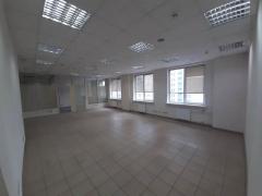 Бизнес центра на Бажана, 14