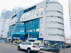 Бизнес центр на Бажана, 14 Осокорки