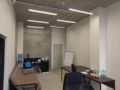 Аренда офиса в ЖК Hoffman haus на Златоустовской 34