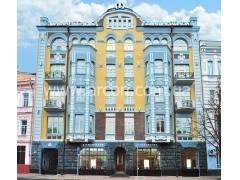 Здание в центре Подола аренда от обственника
