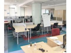 Современный офис метро Политех без комиссии
