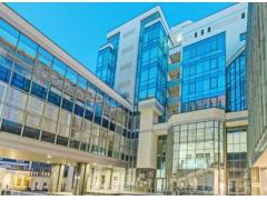 Бизнес-центр Seven Hills на Владимирской
