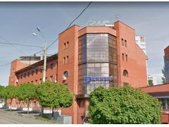 Бизнес центр на Дегтяревской
