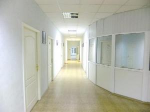 Административное здание на Малевича