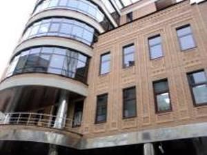 Сдам офис в бизнес центре 385 квм