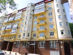 Деловой комплекс Контрактовая площадь