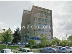 Административное здание на Березняках
