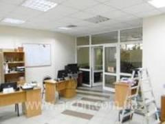Аренда офиса возле метро Дарница 90 метров