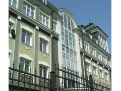 Аренда здания на Барбюса Печерск