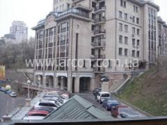 Бизнес центр Кудрявский спуск