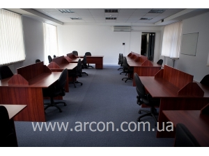 Бизнес центр Берегиня