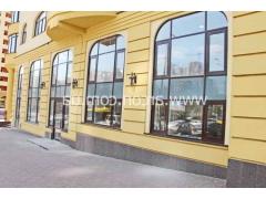 Элитный офис с отдельным входом на Черновола