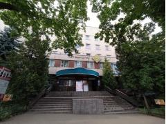 Админздание возле метро Лукьяновская