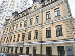 Аренда здания на Львовской площади