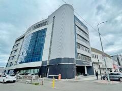 Бизнес центр метро Позняки от владельца