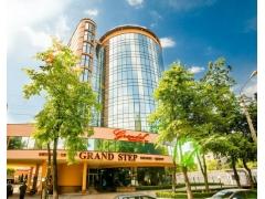 Бизнес центр Гранд Степ от собственника