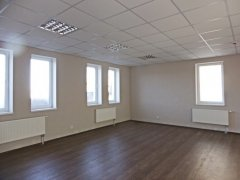 Аренда небольших офисов в Киеве c ремонтом