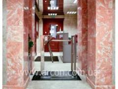 Бизнес центр Рубин