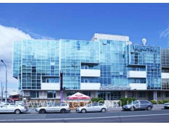 Бизнес центр Кристалл