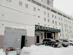 Фасадное помещение в центре Печерска