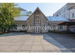 Аренда здания возле метро Льва Толстого