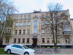 Бизнес центр на Михайловской от владельца