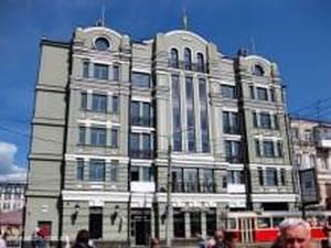 Бизнес центр на Подоле от 190 до 1500 метров