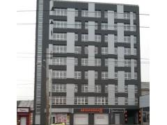 Бизнес центр Графит на Петровке